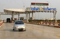 Phú Thọ đề xuất giảm phí sử dụng đường bộ qua trạm BOT Tam Nông