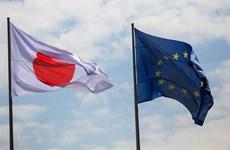 Vấn đề then chốt trong thỏa thuận thương mại tự do EU-Nhật Bản