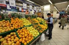 Nga tiếp tục hạn chế nhập khẩu các loại rau quả từ Thổ Nhĩ Kỳ
