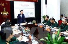 Ông Võ Văn Thưởng: Báo Quân đội Nhân dân cần mở rộng đối tượng phục vụ