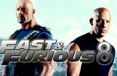 """Vin Diesel vào vai kẻ xấu, """"Fast & Furious 8"""" hứa hẹn sẽ hấp dẫn"""