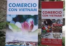 Tọa đàm hợp tác thương mại Việt Nam-Argentina tại Buenos Aires