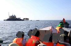 Giao lưu thanh niên với tình yêu biển đảo quê hương tại Hà Nội