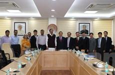Việt Nam và Ấn Độ đẩy mạnh hợp tác về báo chí-xuất bản-phát thanh