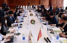 Việt Nam-Hàn Quốc hợp tác hoàn thiện chính sách về môi trường