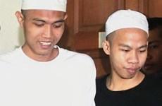 Malaysia phạt tù hai kẻ ném lựu đạn làm 8 người bị thương