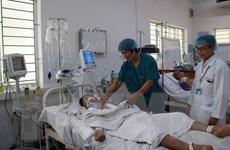 Bệnh viện Đồng Nai cứu sống bệnh nhân bị vỡ tim, đa chấn thương