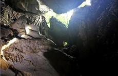 Phát hiện khu mộ thời kim khí trong hang động ở Tuyên Quang