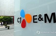 Hãng CJ E&M Hàn Quốc mở kênh quảng bá văn hóa tại Việt Nam