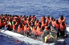 Hàng chục bộ tộc ở Libya hợp tác ngăn chặn nạn di cư trái phép