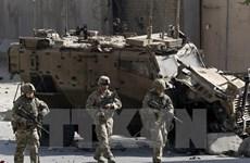 Tổng Thư ký NATO hối thúc Đức tăng ngân sách quốc phòng