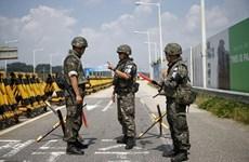Kế hoạch tác chiến của Hàn Quốc nhằm chống lại Triều Tiên bị rò rỉ