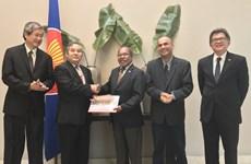 Việt Nam đóng góp tích cực vào hoạt động của ASEAN tại Chile
