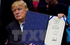 Sắc lệnh năng lượng của ông Donald Trump thiếu sức thuyết phục