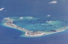 """""""Mỹ cần thách thức các hành động của Trung Quốc tại Biển Đông"""""""