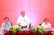Thủ tướng: Phú Quốc phải đi trước trong 3 đặc khu hành chính kinh tế
