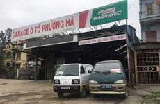 Quảng Ninh: Ngang nhiên rao bán xe biển xanh với giá 130 triệu đồng
