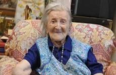 Người già nhất thế giới sống qua 3 thế kỷ vừa qua đời ở tuổi 117