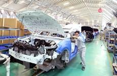Cơ hội hợp tác Việt-Trung trong ngành linh kiện ôtô hạng nặng