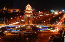 Nợ công của Campuchia trong phạm vi cho phép, rủi ro vỡ nợ thấp