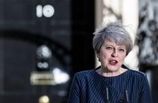 Thủ tướng Anh kêu gọi bầu cử trước thời hạn: Bước đi có chủ ý