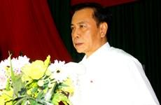 Việt Nam dự họp Nhóm công tác chuẩn bị kỷ niệm Cách mạng tháng Mười