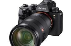 Sony ra mắt máy ảnh kỹ thuật số chụp im lặng 20 khung hình mỗi giây