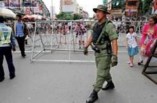 Campuchia ngừng thỏa thuận trục xuất tội phạm song phương với Mỹ
