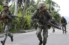 Philippines tiêu diệt 40 tay súng cực đoan trung thành với IS