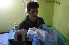 Nga: Không có lý do nào để Mỹ áp đặt các lệnh trừng phạt Syria
