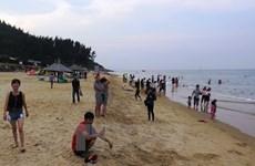 Du lịch biển Hà Tĩnh hồi sinh sau sự cố ô nhiễm môi trường biển