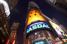 Chứng khoán Mỹ tăng điểm, chỉ số Nasdaq chạm mức đỉnh mới