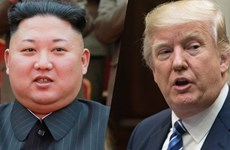 Nhà Trắng nêu điều kiện để ông Donald Trump gặp ông Kim Jong-un