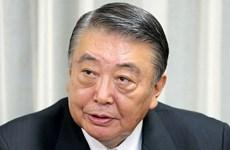 Chủ tịch Hạ viện Nhật Bản và phu nhân thăm chính thức Việt Nam