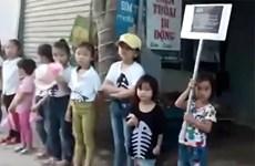 Hội Cựu chiến binh Nghệ An phản đối Linh mục Đặng Hữu Nam