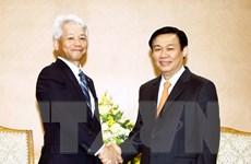 Ngân hàng Sumitomo Mitsui muốn mở rộng hoạt động tại Việt Nam