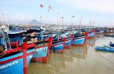 Giám sát việc phát triển kinh tế biển với bảo đảm quốc phòng, an ninh
