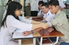 Mỗi năm, 400.000 người Việt tử vong vì các bệnh không lây nhiễm
