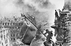 [Photo] Những hình ảnh đáng nhớ về Ngày Chiến thắng Phátxít