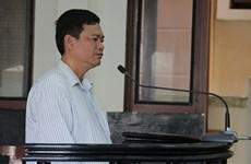 Nguyên điều tra viên chuyên án Năm Cam lĩnh án 5 năm tù giam