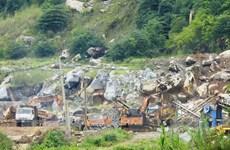 Bán trộm đất trên núi Bà Đen, doanh nghiệp bị phạt hơn 240 triệu đồng