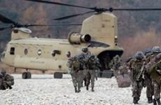 Hàn Quốc chỉ thị cho các phái bộ cảnh giác trước nguy cơ an ninh