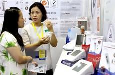 410 tập đoàn, doanh nghiệp tham gia triển lãm chuyên ngành y dược