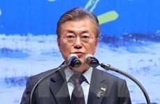 Chính sách về Triều Tiên của ông Moon Jae-in sẽ không gây bất ngờ