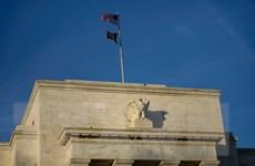 Fed có thể nâng lãi suất trong tháng Sáu sau loạt số liệu kinh tế mới