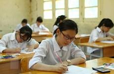 TP.HCM: Căng thẳng giành suất vào lớp 10 trường công lập