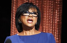 Nữ chủ tịch Oscar từ nhiệm sau nhiều sai lầm và tranh cãi
