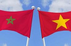 Thiết lập quan hệ thanh toán trực tiếp giữa ngân hàng Việt Nam-Maroc