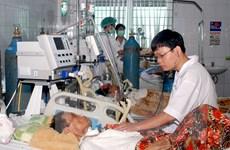 Cứ 5 người Việt Nam trưởng thành thì có 1 người bị tăng huyết áp
