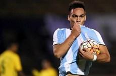 """Đội tuyển U20 Argentina nhiều khả năng mất """"sao triệu đô"""""""